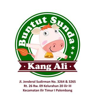 Buntut Sunda Kang Ali